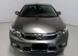 Civic LXR 2.0 13/14 - 2014