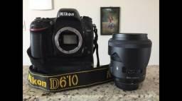 Nikon D610 + 35mm 1.4 Sigma Art