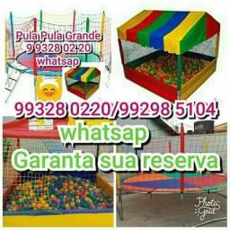 Garanta sua Reserva 993280220