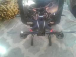 Drone bayang x21 com duplo GPS