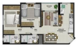 Apartamento criciuma, sc Parque Europa Acic