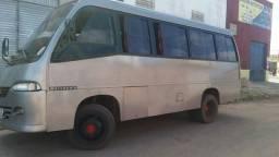 Vendo uma van 98 989151269 - 2006