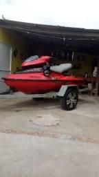 Sea doo xp di 951 - 2005