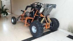 Kart Cross 600cc hornet Gaoila