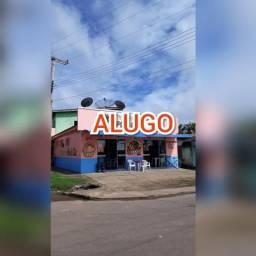 ALUGO Ponto Comercial - Humaitá/AM