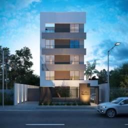 Apartamento com 2 dormitórios à venda, 64 m² por R$ 243.506 - Costa e Silva - Joinville/SC