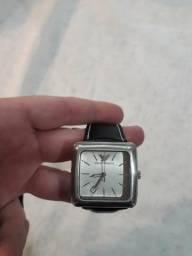 ceeb0ab988a Relógio de pulso Empório Armany