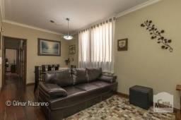 Apartamento à venda com 3 dormitórios em Carlos prates, Belo horizonte cod:248547