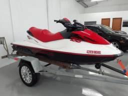 Jet Ski Sea Doo Wake 155 - 2014