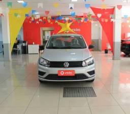 Vw - Volkswagen Gol TrendLine Mpi Mt 1.6 4 Pts Completo - Lindo IPVA 2020 Pago - 2018