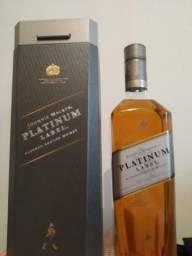 Johnnie Walker Platinum label, usado comprar usado  Curitiba
