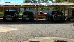 Vendo lavagem automotiva & estacionamento