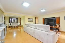 Apartamento à venda com 3 dormitórios em Parolin, Curitiba cod:152497
