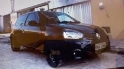 Clio aut 2014 Oportunidade - 2014