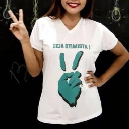 Camisas Estilizadas por R$ 29,99