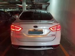Fusion Titanium AWD - 2014
