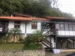 Alugo ou Aluga-se Casa Mobiliada Condomínio Sítio da Pedra Nova Friburgo
