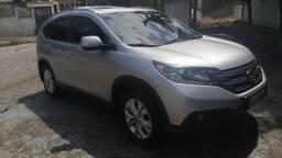 Honda CRV ELX 4WD - 2012
