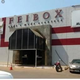 Excelente BOX Feibox Taguatinga , ao lado do Taguatinga Shopping