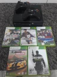 Xbox 360 250gb super slim original