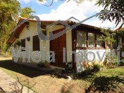 Casa à venda com 3 dormitórios em Cond. sumerville, Miguel pereira cod:126