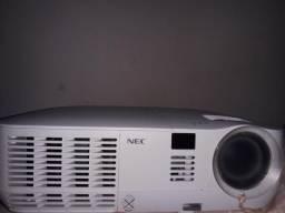 Progetor NEC V260X