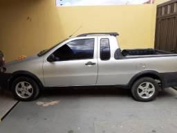 Carro strada - 2005