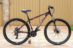 Bike Aro 29 Absolute Nero C/ Nota Fiscal