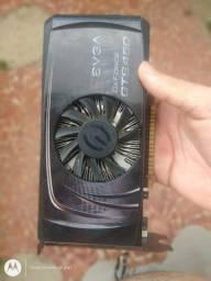 Gts450 1gb(defeituosa) R/D Peças.