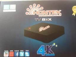 Tv box 8g/128