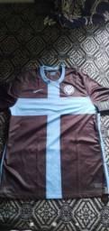 Camisa do Corinthians originais