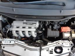 Honda fit 2014 automático