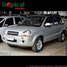 Hyundai Tucson Gls 2.0 16v