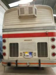 Excelente oportunidade- Ônibus motor casa maravilhoso