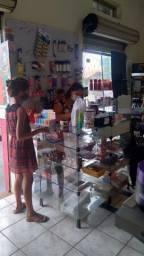 Loja de perfumaria e cosméticos