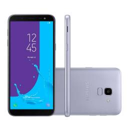 Vendo Galaxy J6 32gb TV digital ( 2 meses de uso)