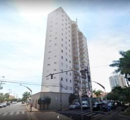 Apto. c/ 152,72 m² - Edifício S. Mattos - Birigui/SP