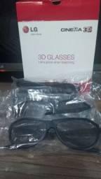 Óculos LG 3D Novo Modelo AG - F 310