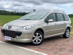 Peugeot 307 SW Allure 2008 Completo