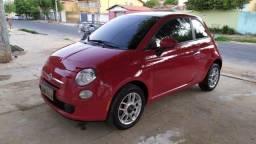 Fiat 500 2012 1.4