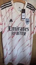 Camisa Arsenal Away