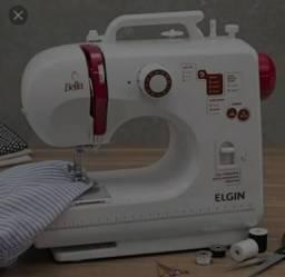 Máquina de costura Elgin, usado comprar usado  Ascurra