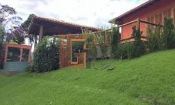 Casa de condomínio à venda com 3 dormitórios em Bonsucesso, Petrópolis cod:963