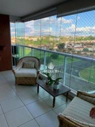 Apartamento com 3 dormitórios à venda, 170 m² por R$ 1.000.000,00 - Jardim Botânico - Ribe