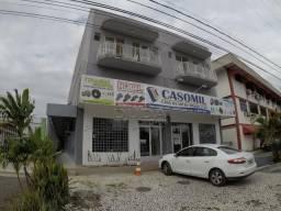 Apartamento para alugar com 2 dormitórios em Santa bárbara, Criciúma cod:28440