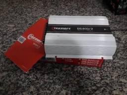 Modulo taramps DS 800x3 comprar usado  Serra