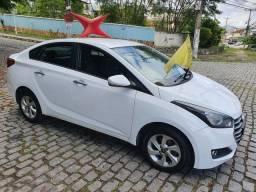 Hyundai HB 20 Sedan 1.6 Confort Completo + GNV
