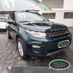 Land Rover Discovery Sport 2.0 Turbo Disel 4x4