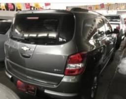 Chevrolet Spin Advantage 5S 1.8 (Flex) (Aut)