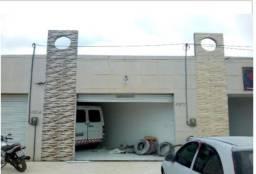 Loja em Planalto - Crateús, 100m² - Ponto Comercial